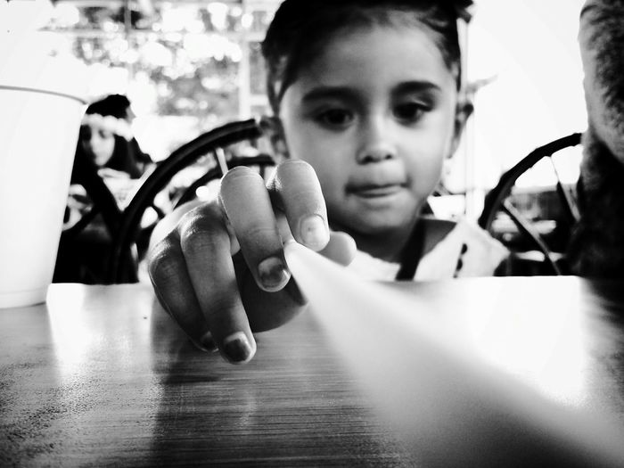 My niece First Eyeem Photo