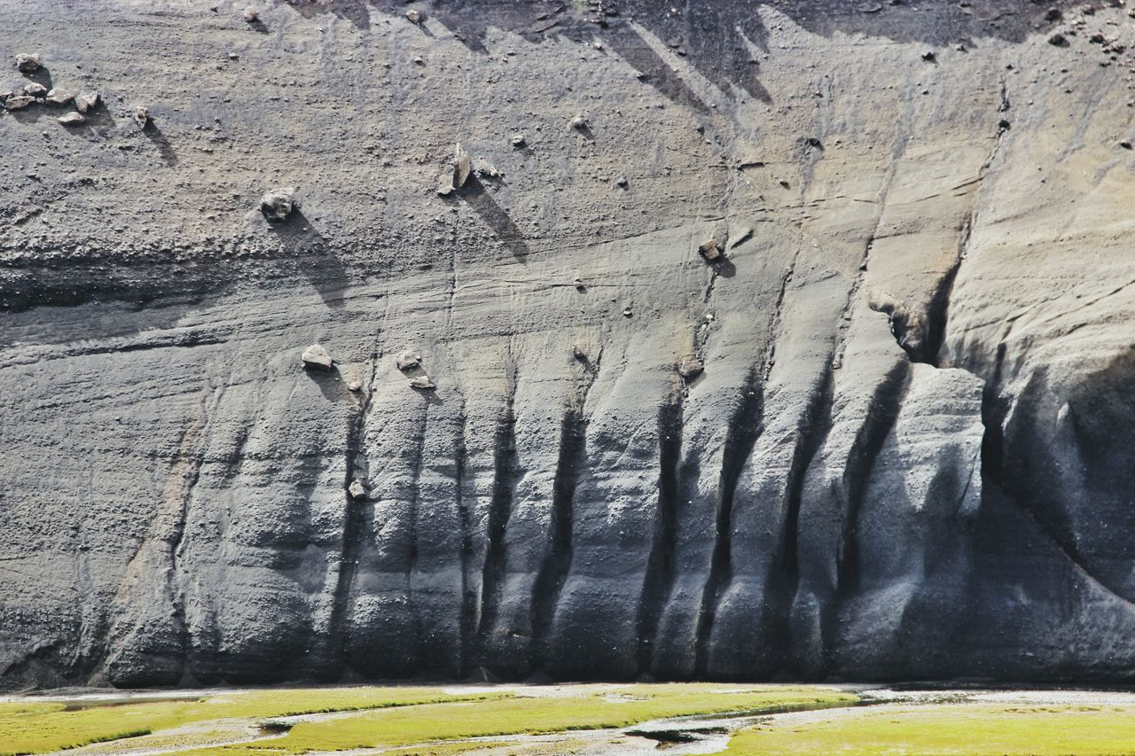 Natural sculpure | Volcanoes Iceland Memories Traveling Getting Inspired Natural SculptureProtecting Where We Play |