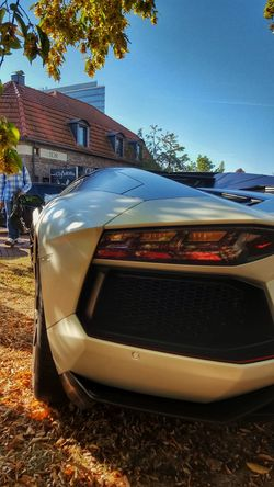 Lamborghini Aventador Car Outdoors Aventadorsuperveloce cars #car #ride #drive #tagsforlikes #driver #sportscar #vehicle #vehicles #street #road #freeway #highway #sportscars #exotic #exoticcar #exoticcars #speed #tire #tires #spoiler #muffler #race #racing #wheel #wheels #rim #rims engine horsepower Carsandcoffee