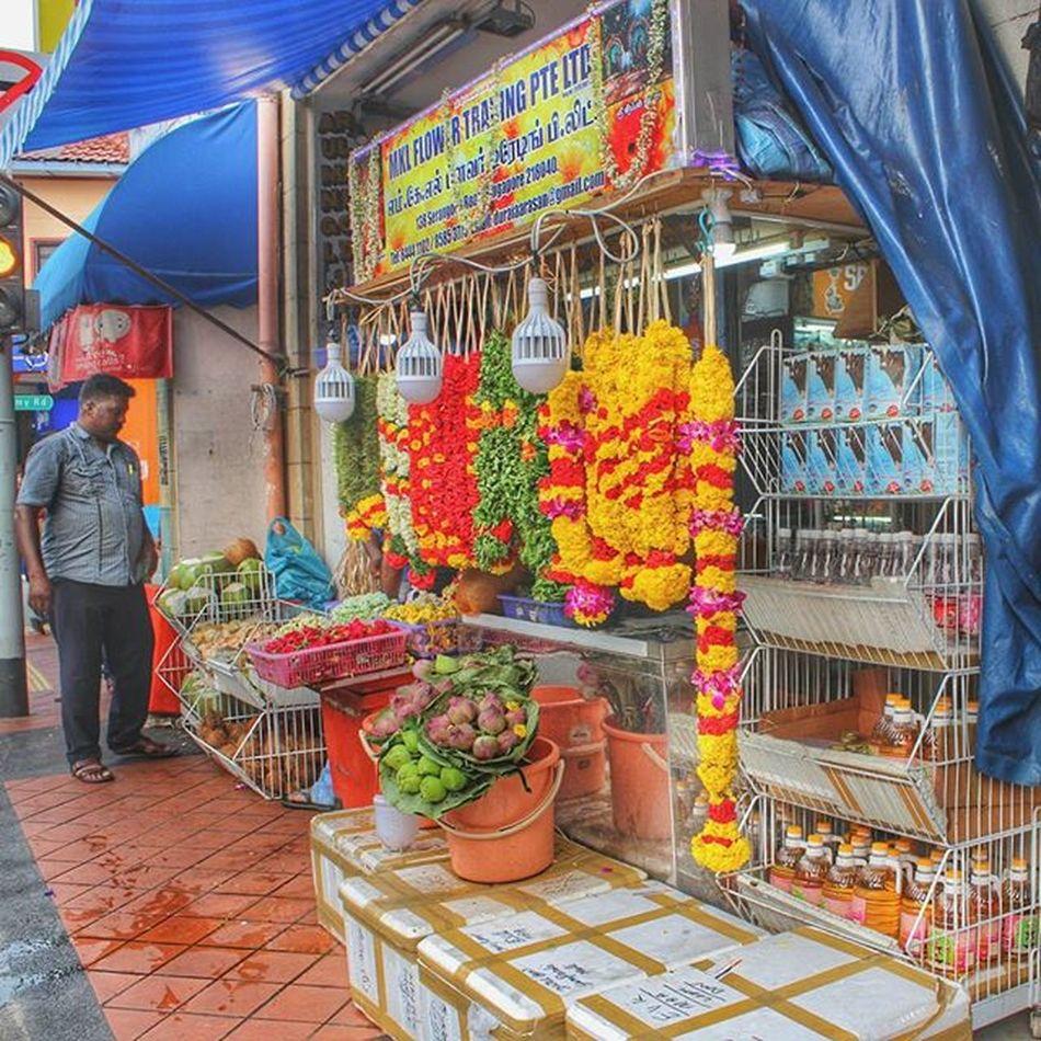 NewTaste Culturaltrip Colorful IndianKitchen gezelimgörelim kesfetsene instadaily vscocam globaldaily instagrammers severekcekiyoruz singapore freshfruitsandveggies