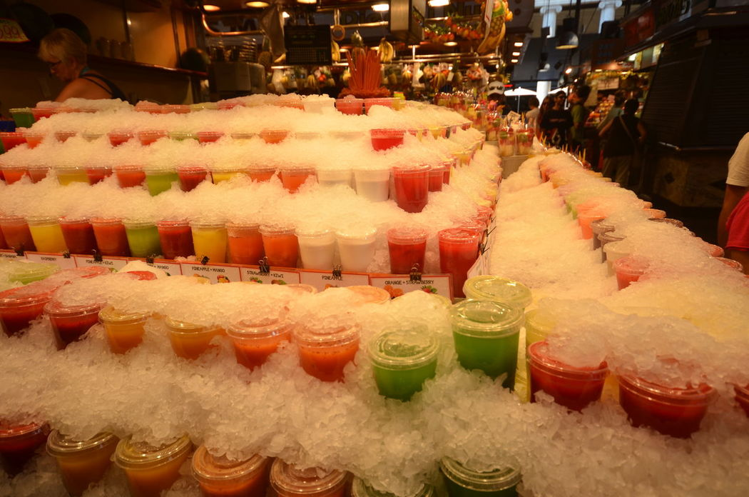 #grapefruit #vitamins #orangejuice #ice #juice  #spain