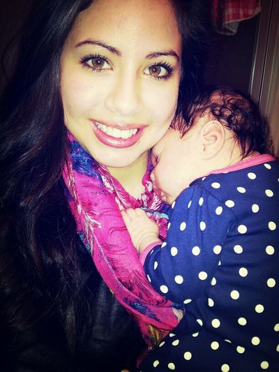 What A Cute Babygirl