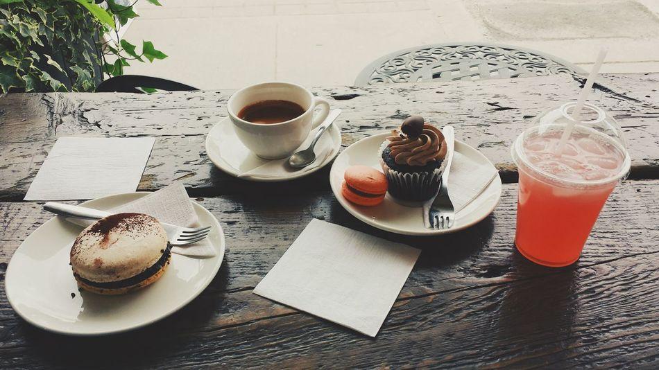 Beautiful stock photos of cupcake, Cafe, Coffee, Cupcake, Dessert