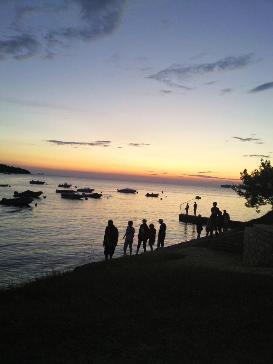 Beautiful stock photos of community, Adventure, Beach, Boats, Clear Sky
