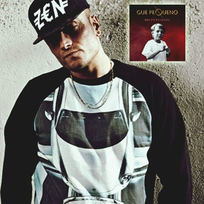 Gue  Forever Italianrapper Thebest ♡♡♡