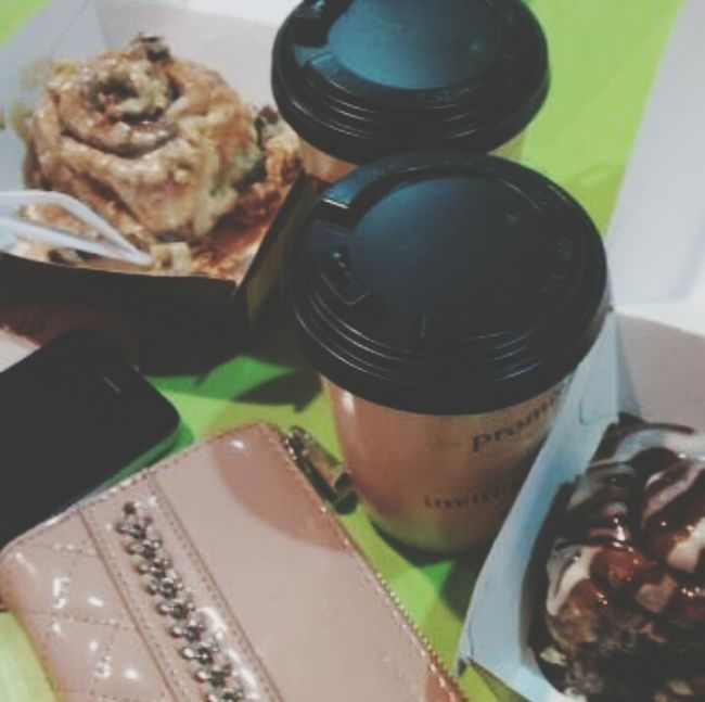 Coffee Senabon