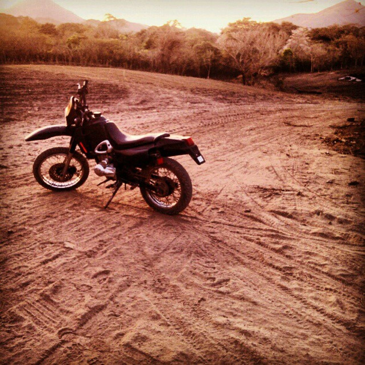 motorcycle, full length, adventure, outdoors, adult, people, desert, helmet, day, one person, adults only, motocross, one man only, only men, nature