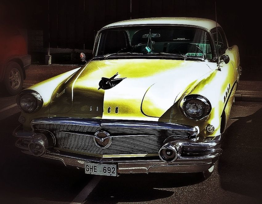 On The Road ! Summertime In Sweden Vintage Cars