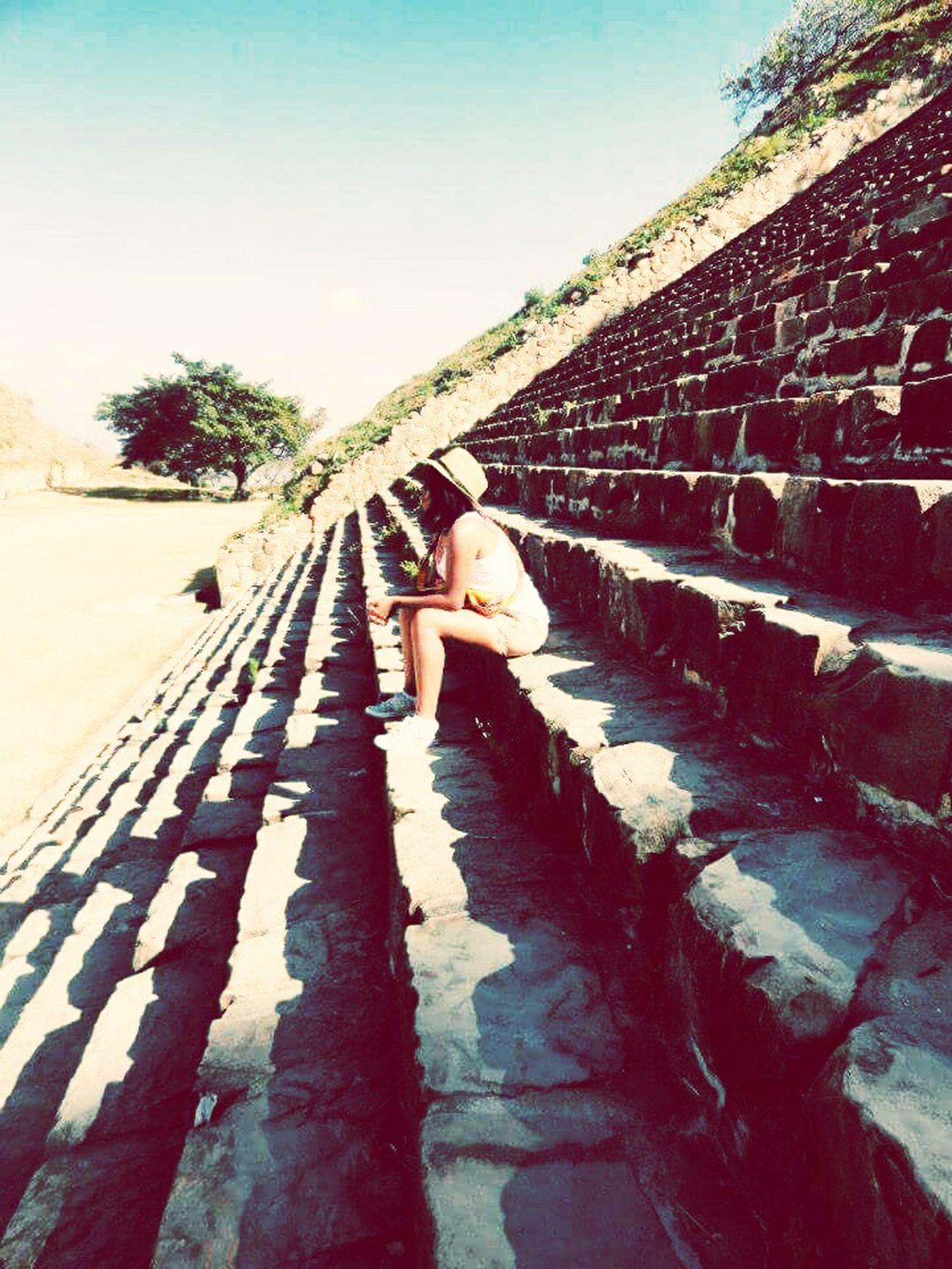 Wendy Oaxaca De Juárez Monte Alban EyeEm Best Shots - Nature EyeEm Nature Lover