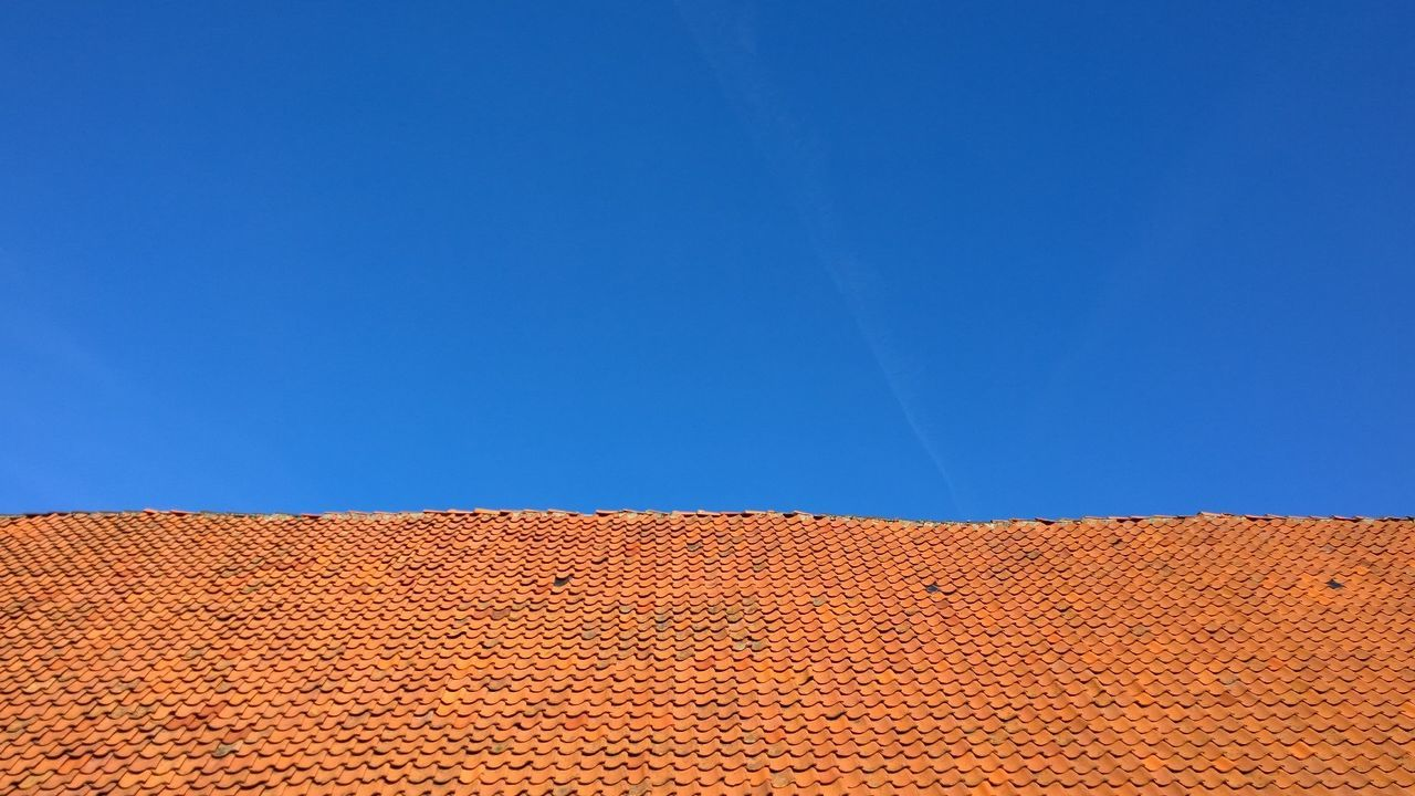 Beautiful stock photos of roof, Apelern, Architecture, Blue, Building Exterior