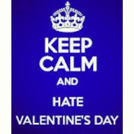 Hatevalentineday