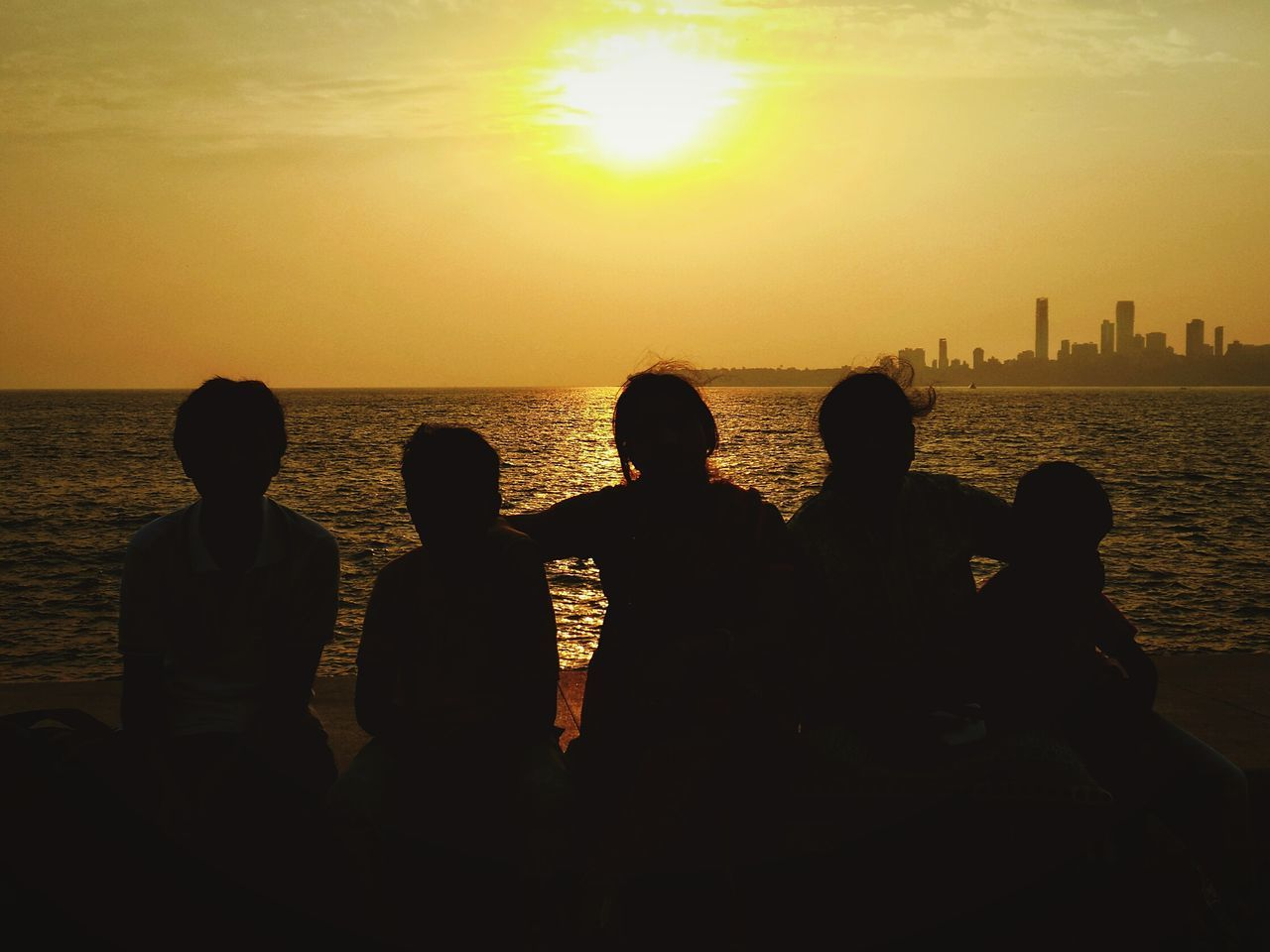 Sunset Silhouette Sun Back Lit Togetherness Sunlight Friendship Bonding Outdoors Adults Only People Sunbeam Adult Unity Beauty In Nature Sky Day Awesome_shots Awesome Day Hanging Out With Friends Outdoor Photography Awesome_view AWESOME!!
