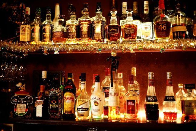Bar Alchol Whiskey Bottle Whisky Bar Drinking Learn & Shoot: After Dark Sony A7 Enjoying Life Liquor