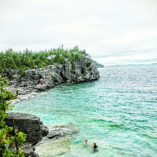 Hiking Trail Nature_collection Georgian Bay Summer2015 Naturelovers