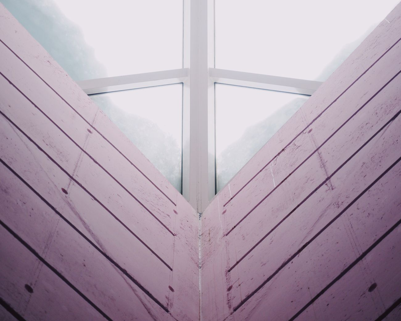 Architecture Pattern Built Structure Indoors  Close-up Minimalism Minimalist Architecture Pastel Colors Pastel Soft Colors  Minimalobsession at Leukerbad Switzerland