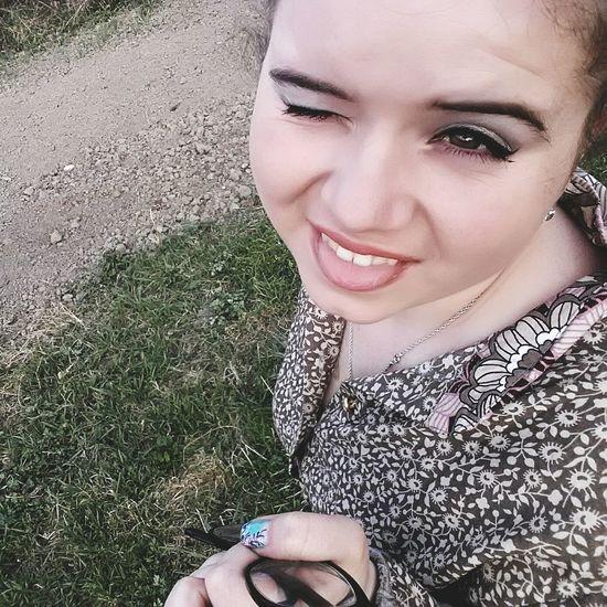 That's Me Selfie ✌ 😚