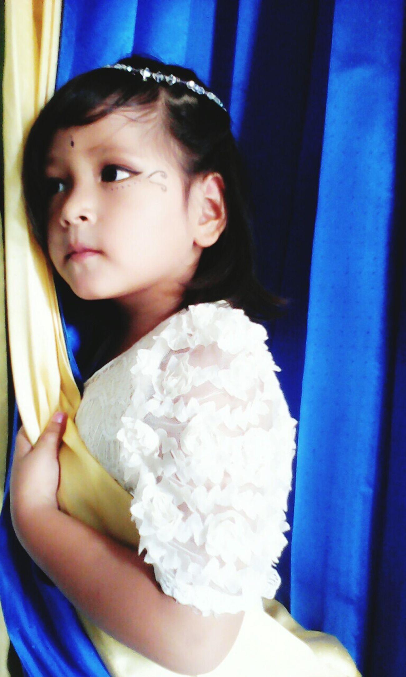 Like a angel