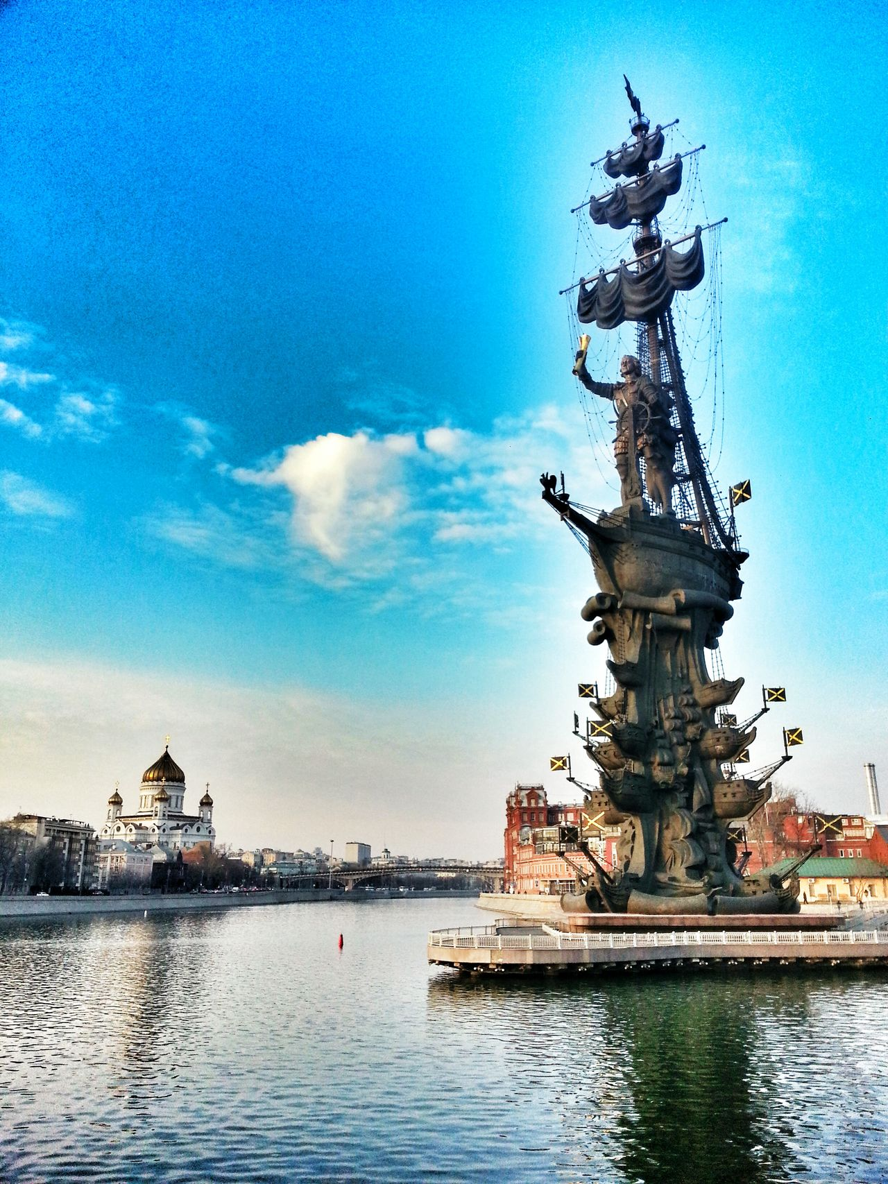 Msk Moscow City MyPhotography Water_collection River Travel Travelphotography Peter1 Travelling Photography Water Reflections EyeEm Best Shots Travelingtheworld  Travelingram Travelgram Travel Photography Travelling Travel Destinations Trip Traveller Hello World Russia