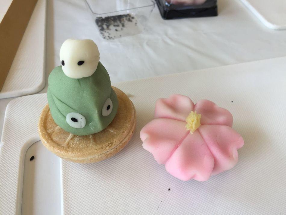Yugawara Japan Wagashi Japanese Food Japanese Sweets Millennial Pink