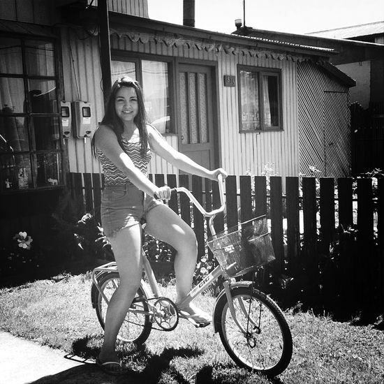 mi bici bonita First Eyeem Photo