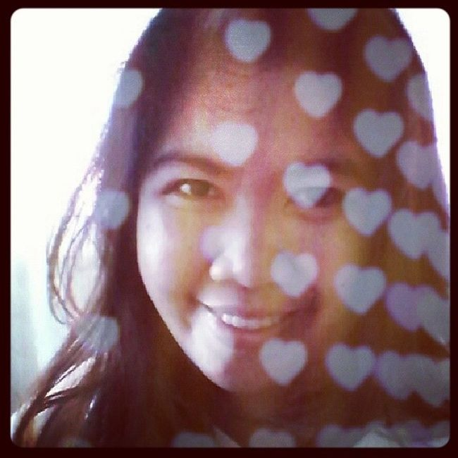Happy Valentine's Igers IGpinay Facebookers Tweeps Have a healthy heart! I love you dami dami!! :) ♥♥♥