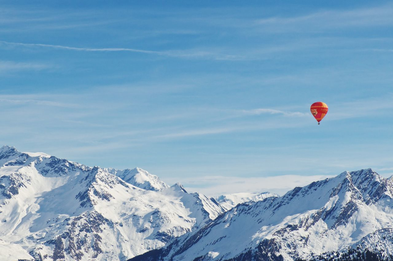 Beautiful stock photos of balloon, Beauty In Nature, Cold Temperature, Day, Frozen