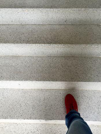 Steps we take. Steps CreativeRecreation
