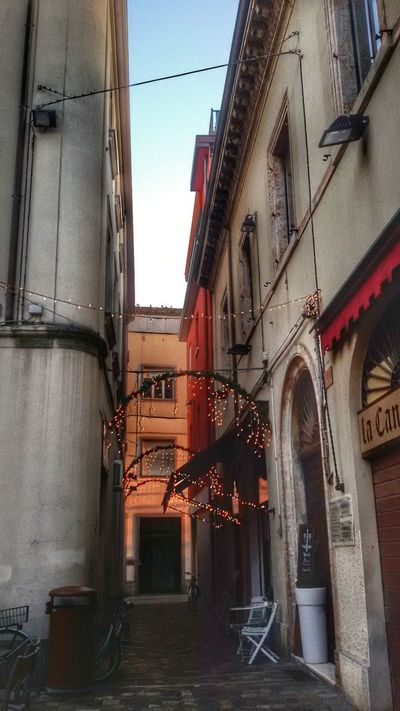 Architecture Built Structure Building Exterior Outdoors Lighting Equipment Christmas Christmas Decoration Christmas Lights Tradition Christmas Ornament City Life Cellclick Rimini2016 Rimini, Italy Cellphone Camera Cell Phone Photography Cellphonephotography Cellphonepics Façade Night City Illuminated