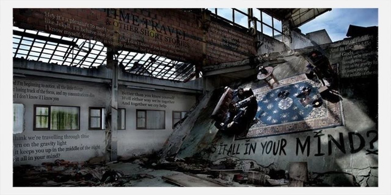 abandoned, architecture, destruction, damaged, built structure, window, building exterior, day, no people, outdoors, rubble
