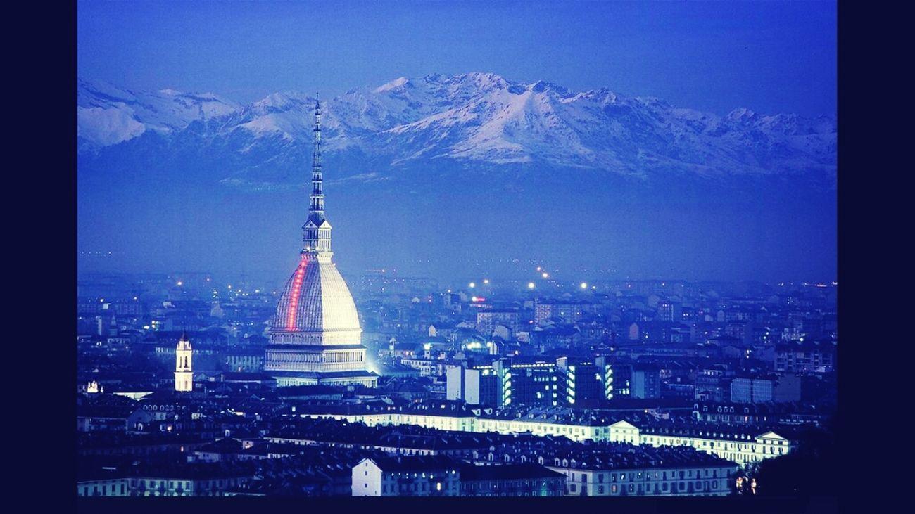 Torino , La Mole