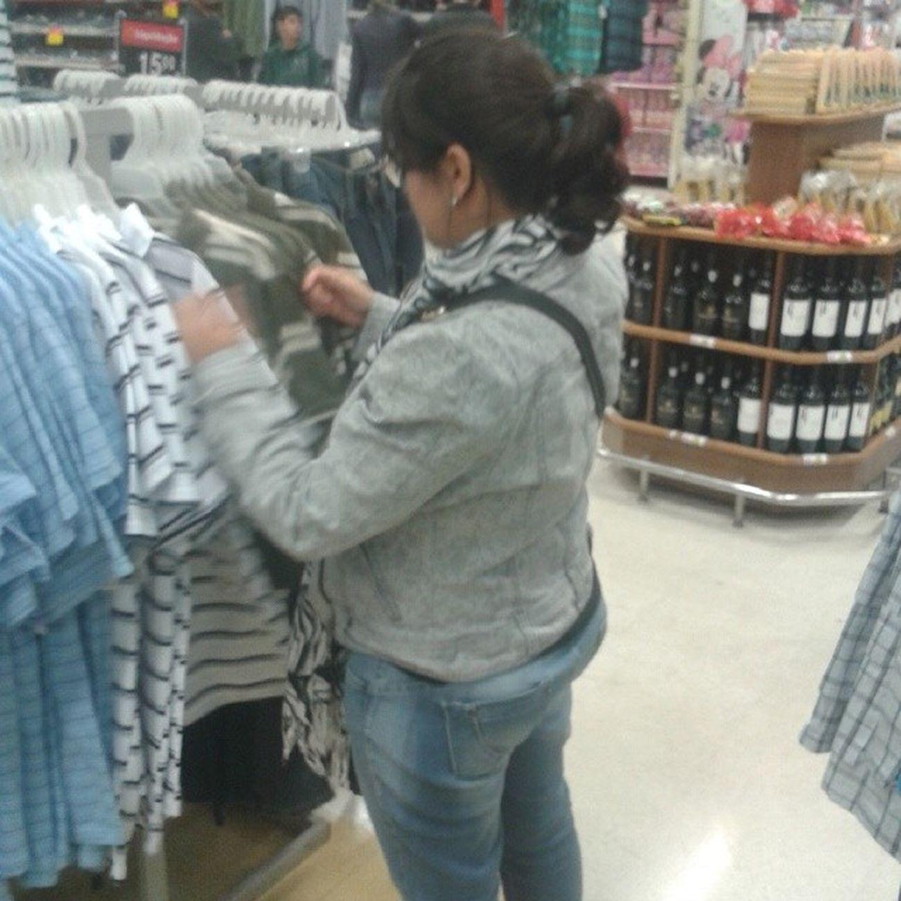 Minha Esposa Compras Walmart Balneariocamboriu dia dos pais