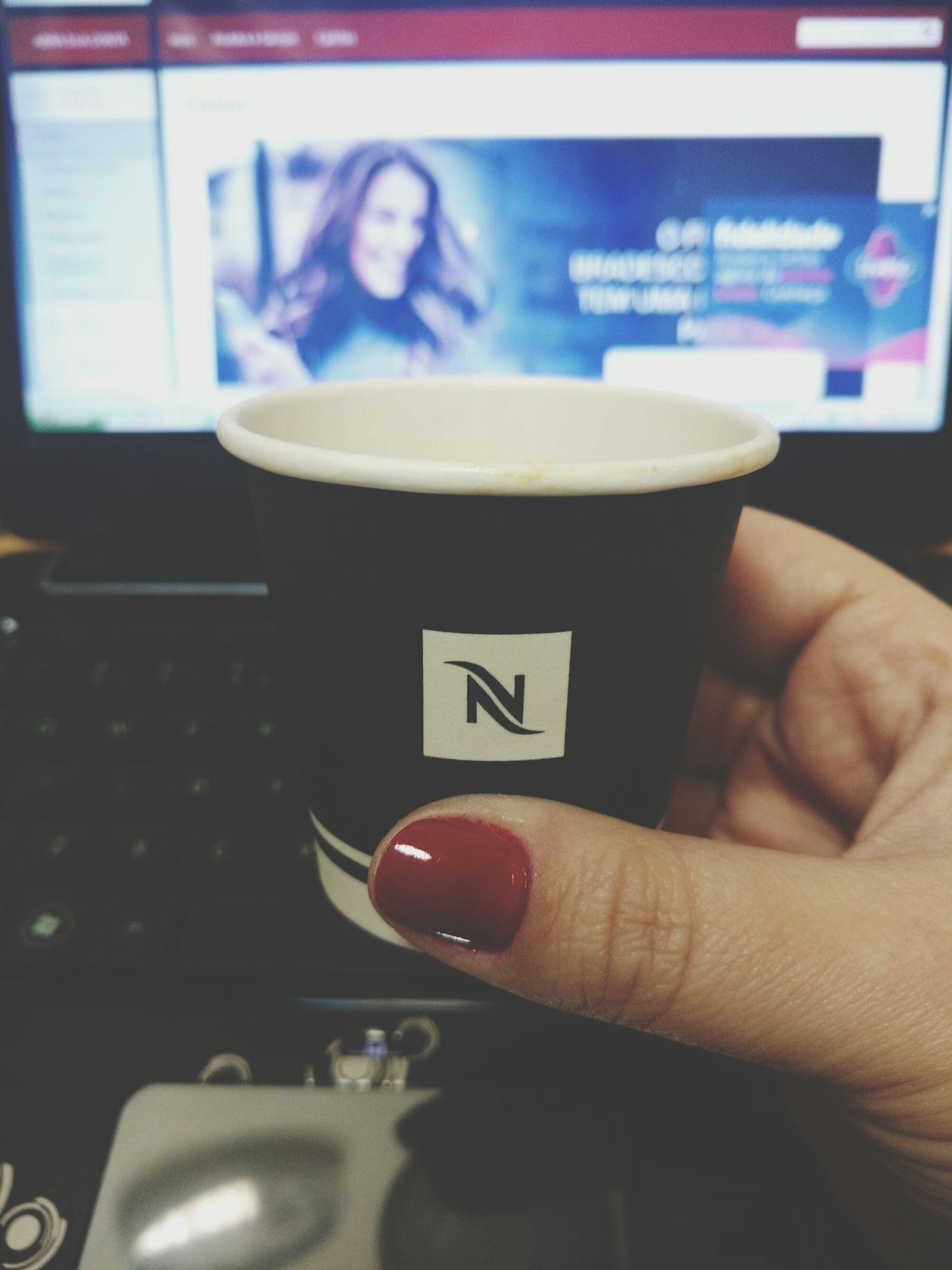 Brazil ❤ Saopaulocity Nespressomoments Nespresso... What Else…? Nespresso Work