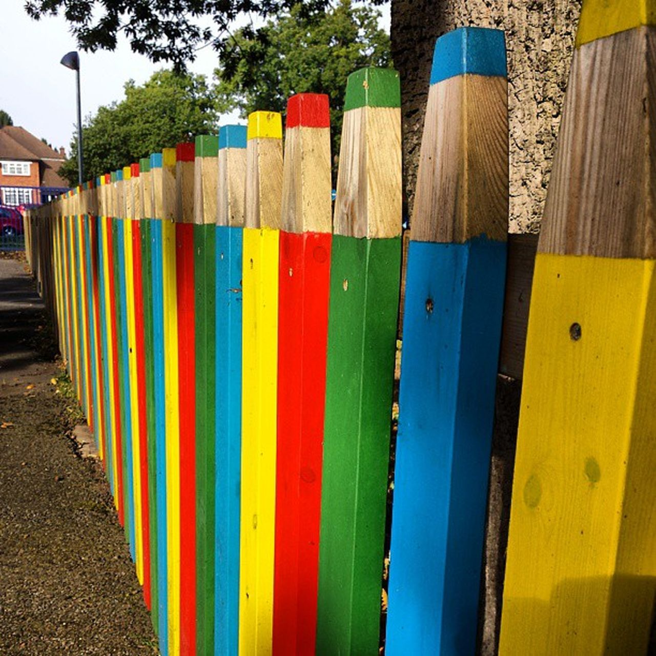 Visions of Croydon Schoolplaygrounds Receptionphotos