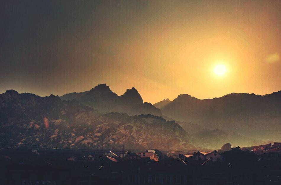 Beautiful stock photos of china, Beauty In Nature, China, Cloud, Jimo