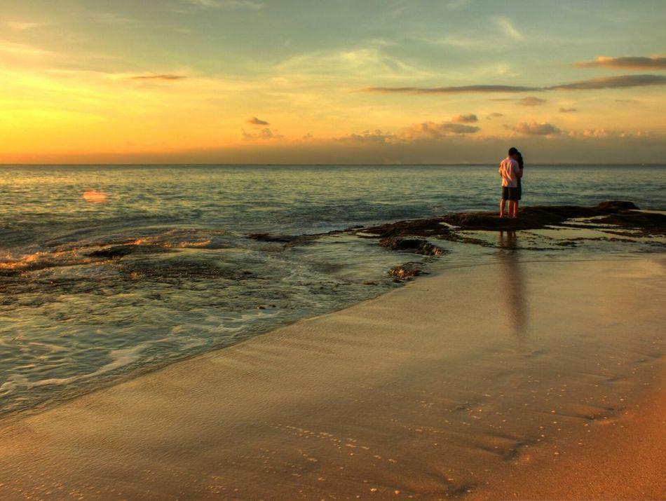 Tegal Wangi Beach, Bali. Indonesia Nature_collection Landscape_Collection Water_collection Hdr_Collection