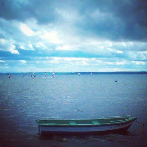 Vacation Urlopix Chillout Sunlight Gofer Makao Sailing Sunbathing śmeges