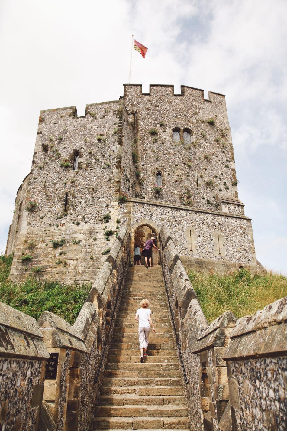 Beautiful stock photos of castle, Architecture, Arundel, Arundel Castle, Built Structure