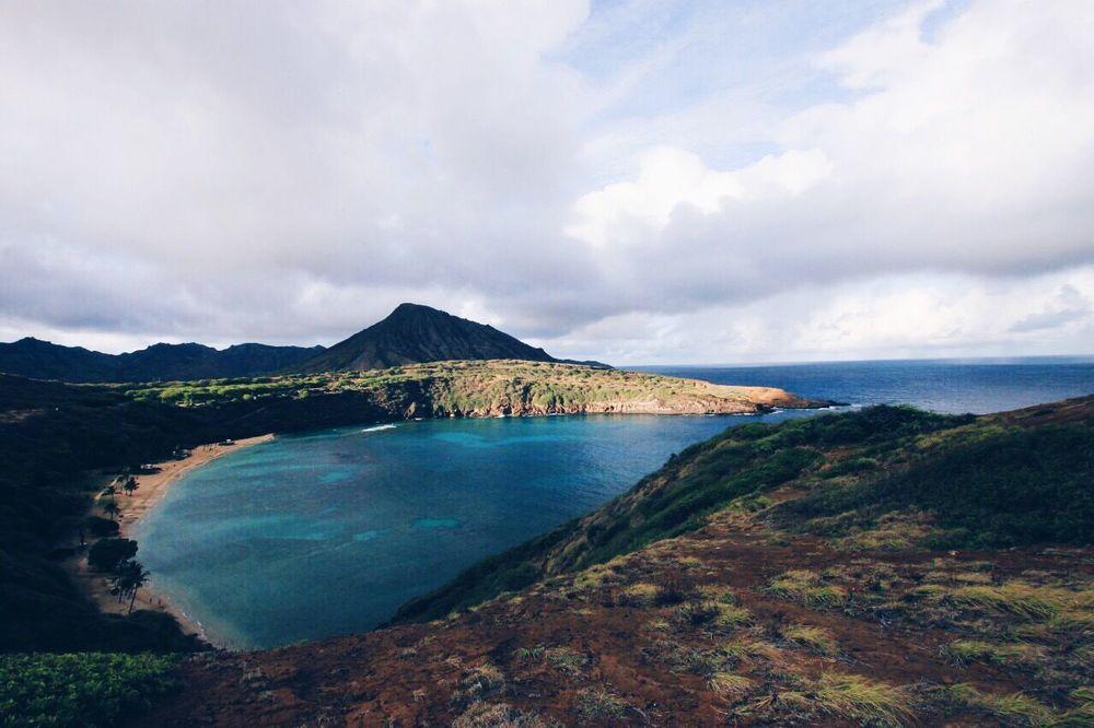 Hawaii Hiking Hikingadventures Tourists Summer Canon500d