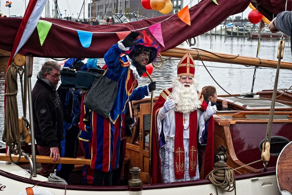 wanna know more about the Dutch feast day Sinterklaas 2013 look at my facebook page tamara franciszok, there is a complete explanation of that special day Sinterklaas Intocht In Almere-Havenvv Saint Nicholas Day Saint Nicholas