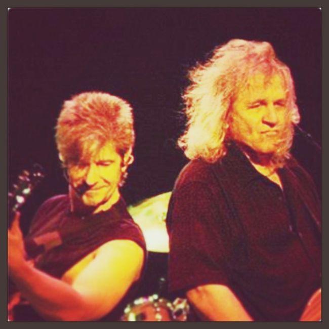 David Ragsdale Billy Greer. Kansasband.com