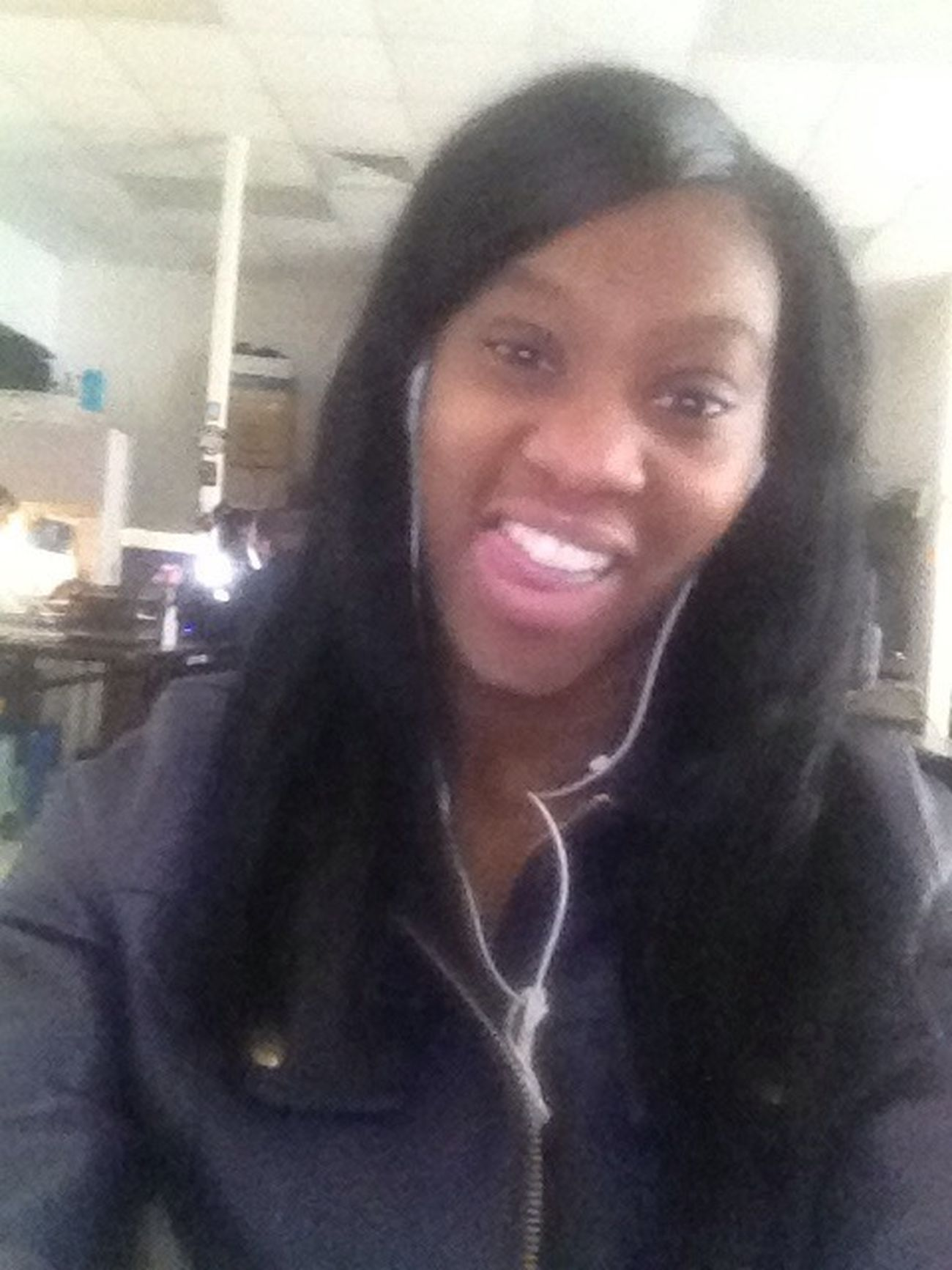 Acting crazy in computer class