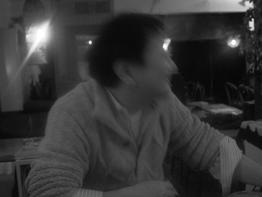 Bar Restaurant DRUNKEN NIGHTS That's Me