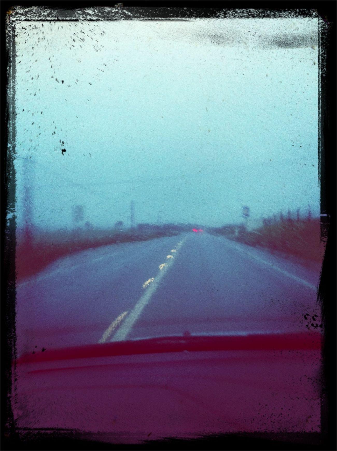 Chuva!