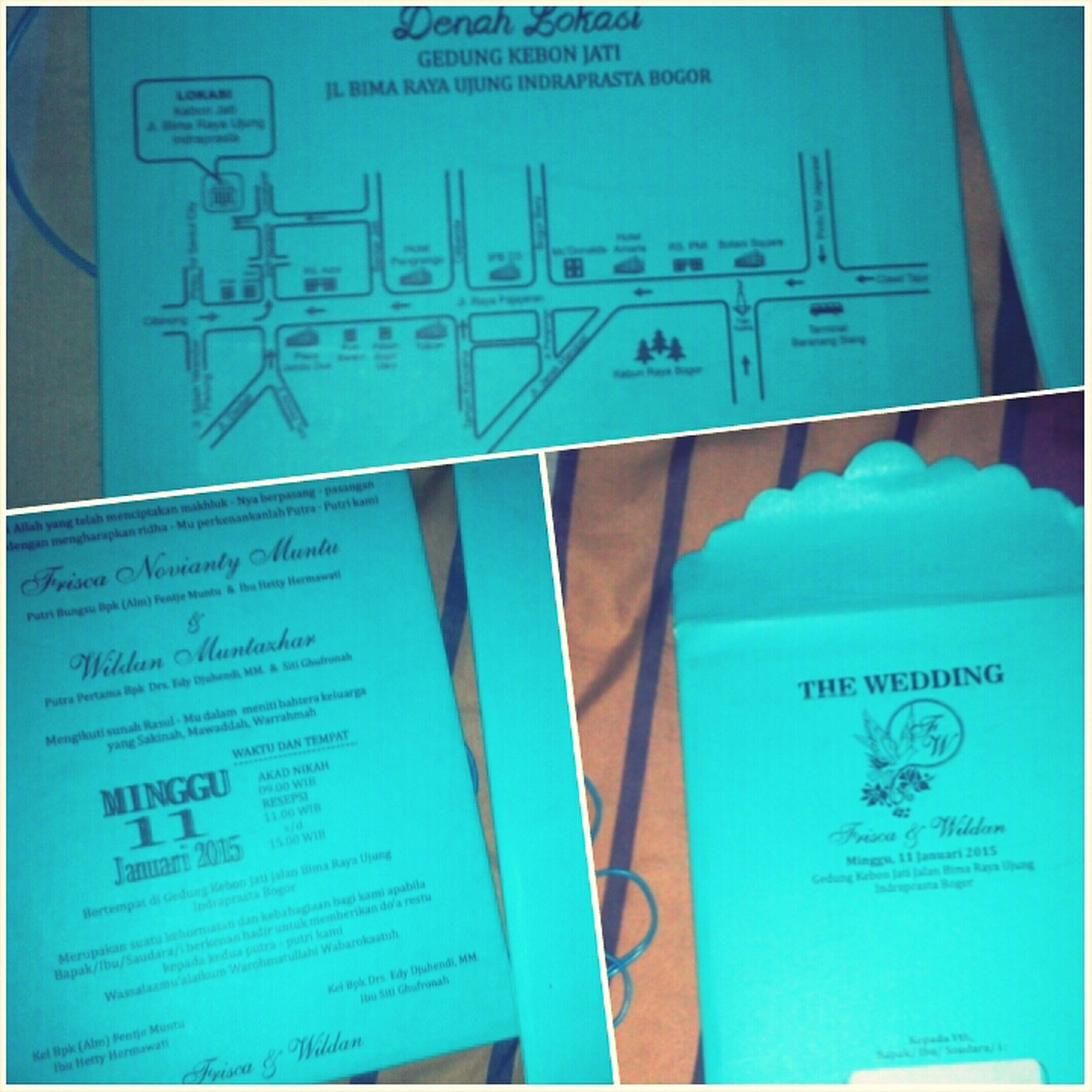 Congratulation brother Wedding Reception Marriage