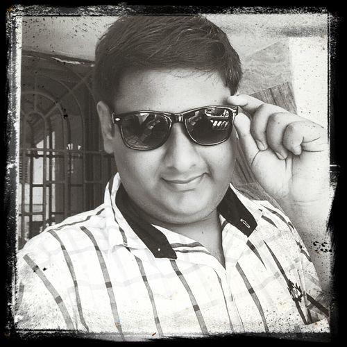 Its me... First Eyeem Photo