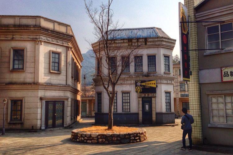 합천영상테마파크 IPhoneography Iphone 5 Landscape Street Photography