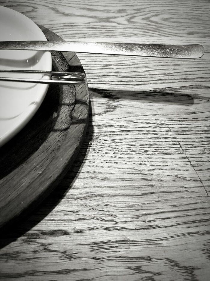 Wood - Material WarsawCity Tea Teetime