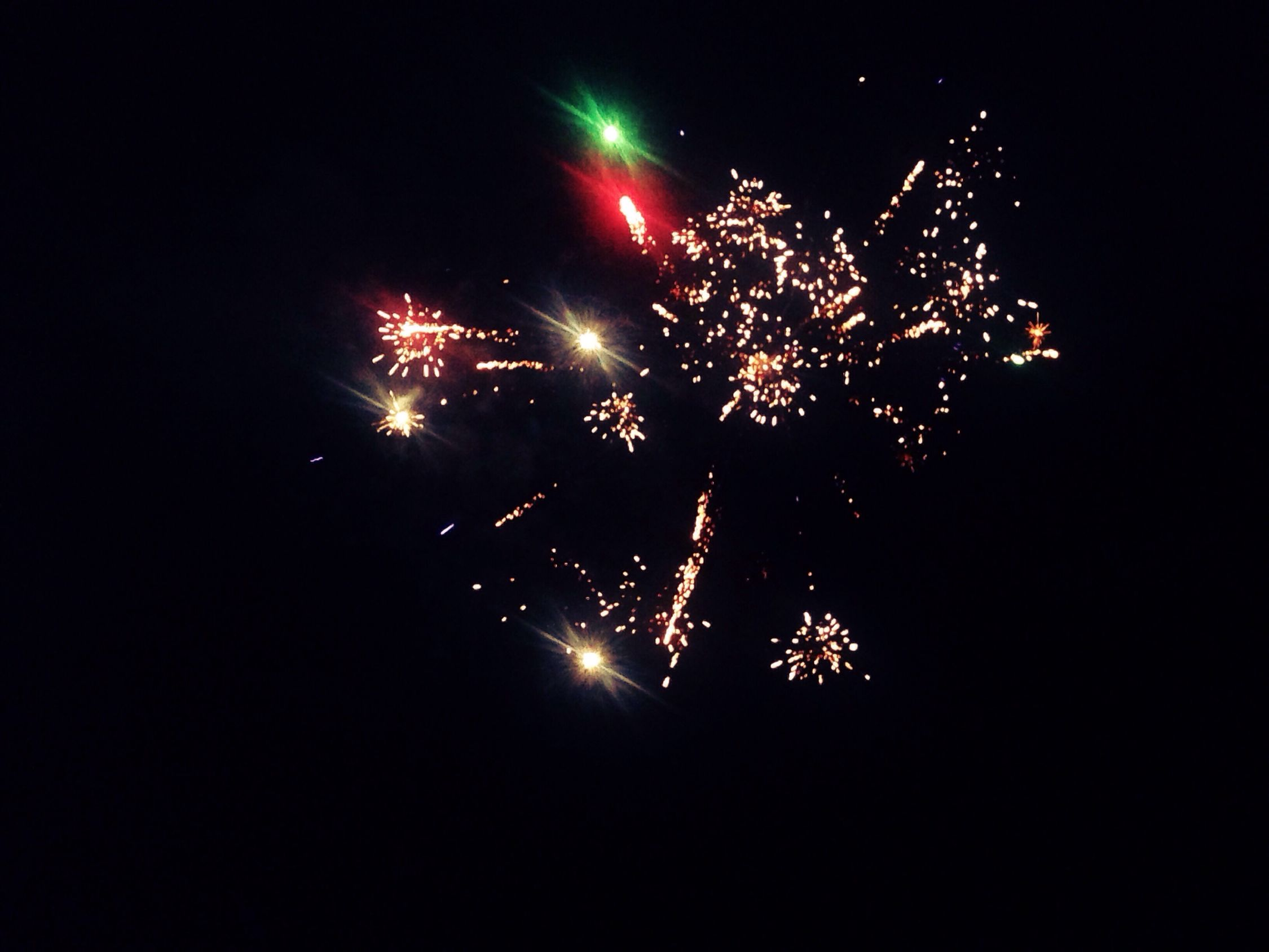 Firework Thadinkyut Festival Myanmar