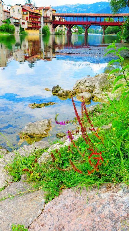 Photo♡ Urban Lifestyle Buidings Buildings & Sky Artphoto Traveling Simplicity Photo PhonePhotography Travel Photography Travel Travelling Bassano Bassano Del Grappa BassanodelGrappa Italy Italia Italy❤️ Italien Italie EyeEm Italy