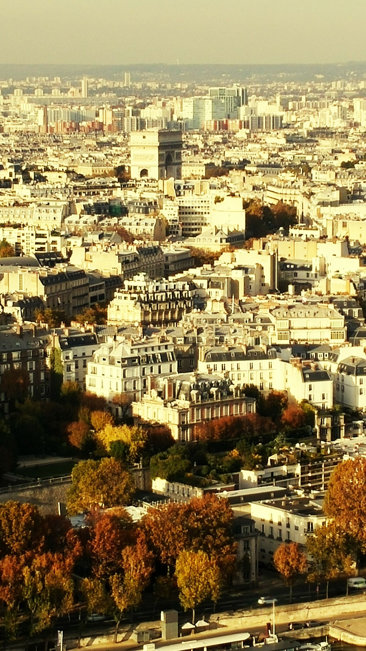 Cityscape City Built Structure Outdoors Day Photography Paris, France  EyeEm Best Shots Travel Destinations Urban Skyline Aerial View Trowbackthursday Travel Like4like City LGg3photography Automn